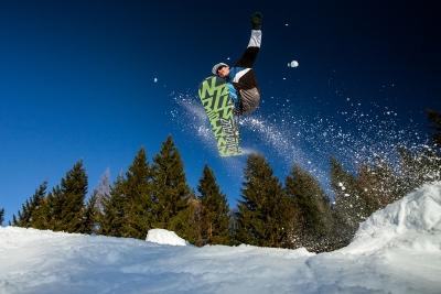 Skijajte od nedelje do petka - 15%