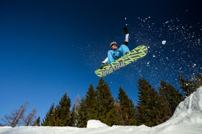 Skijanje Cerkno i polupansion od 59€ po danu